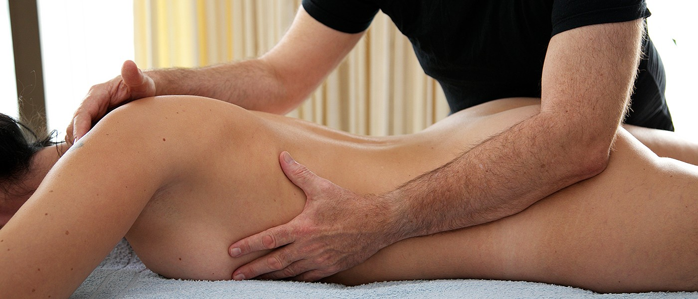 Sexual massage for her