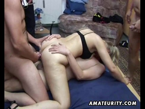 Amater group sex pics