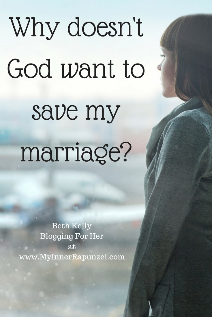Will god restored my marriage after separation. God