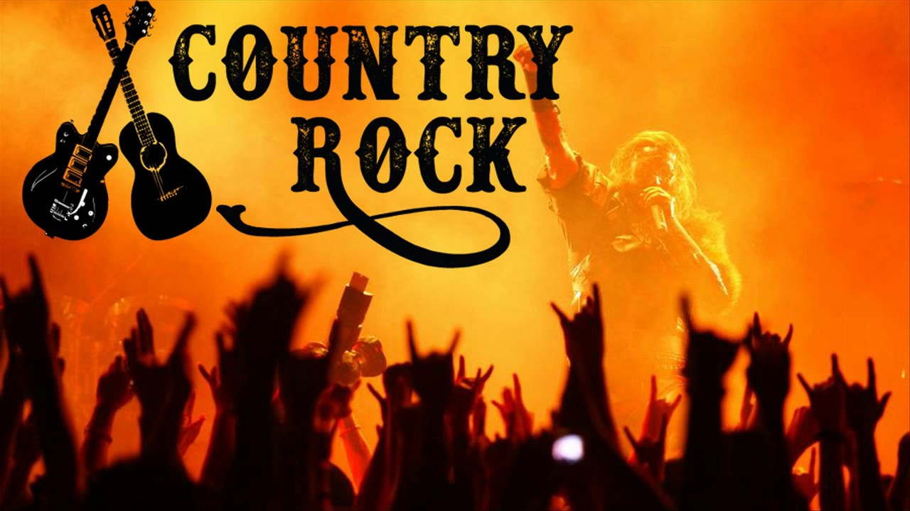 Best rock country songs