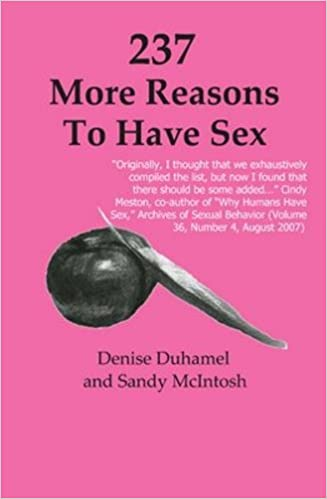 Book on how to have sex