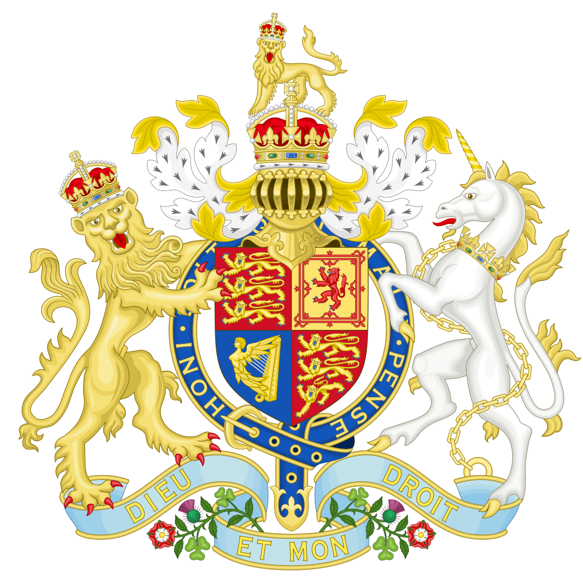 Who is royal in sex act