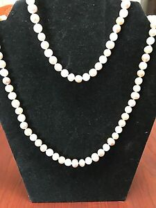 Pearls involved in sex