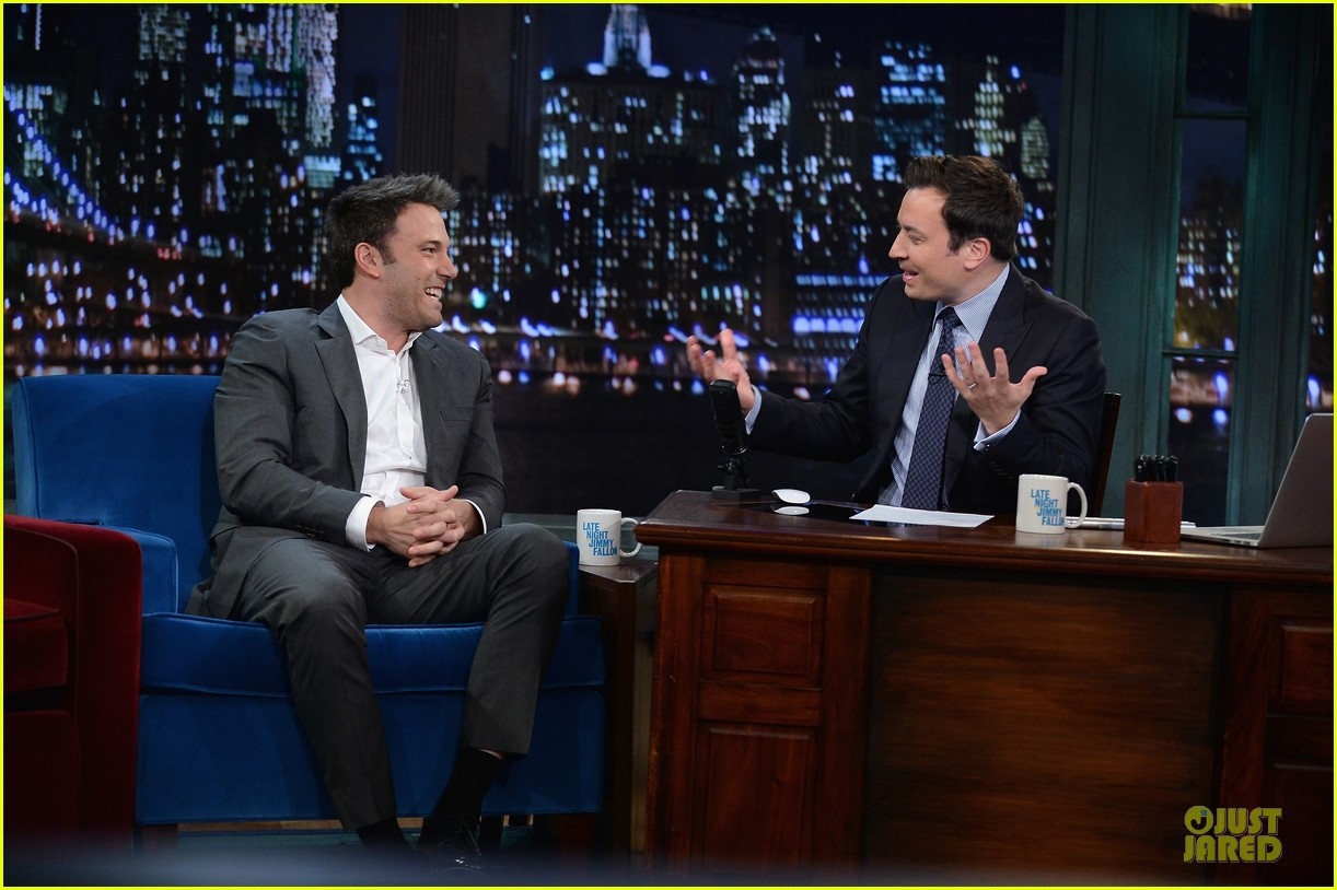 Late night with jimmy fallon guests