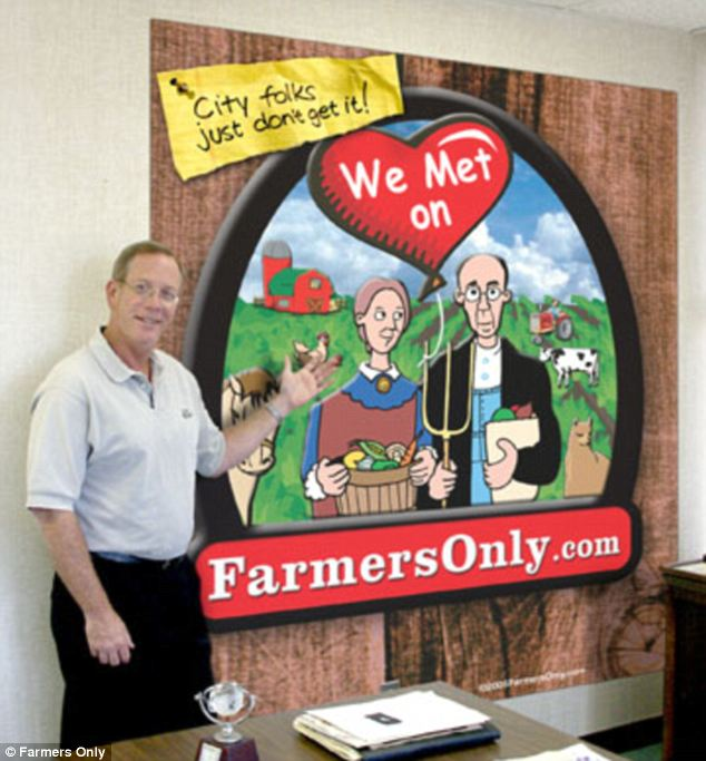 Farmers only dating jingle
