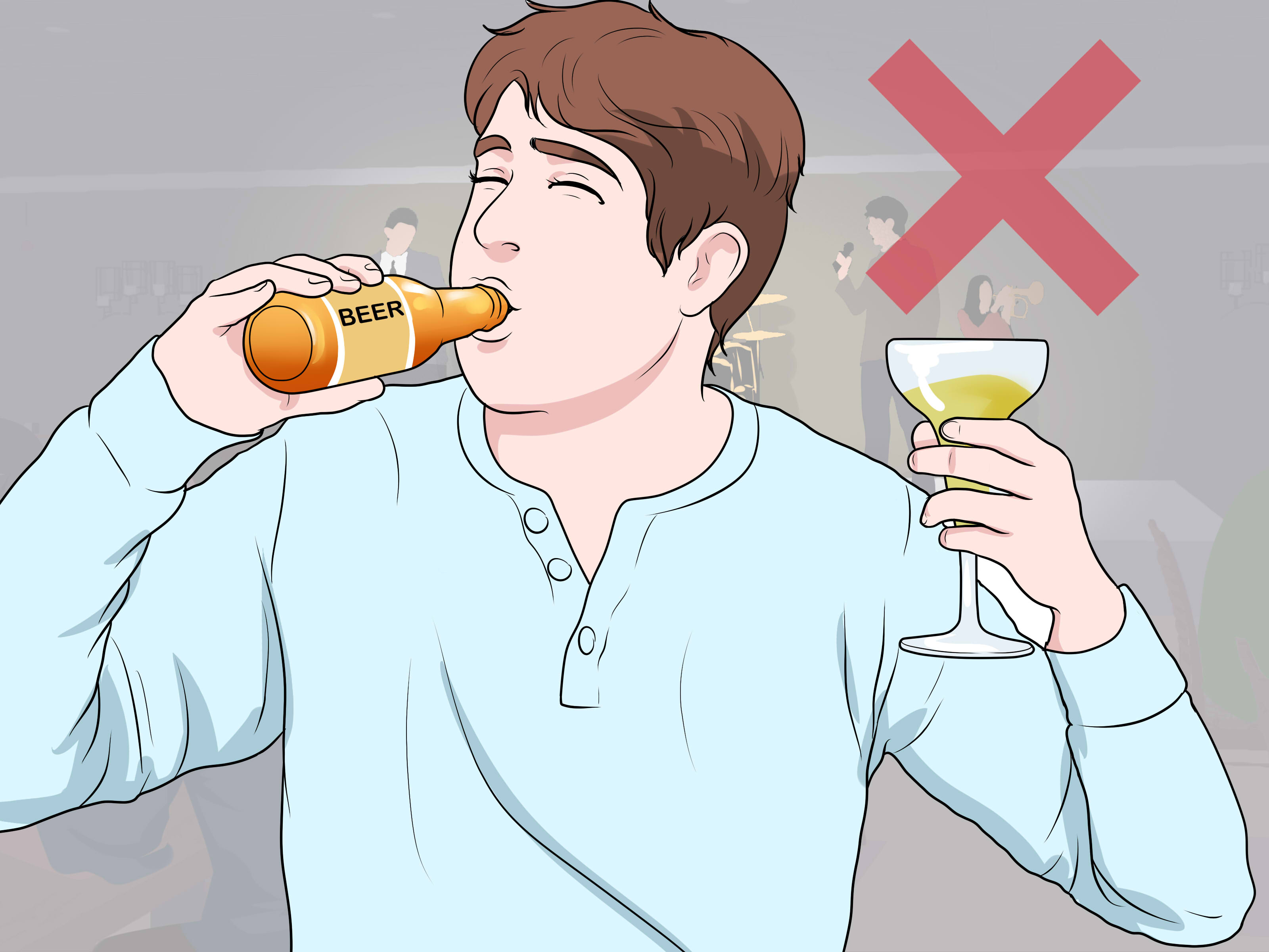 How to sober up quickly alcohol