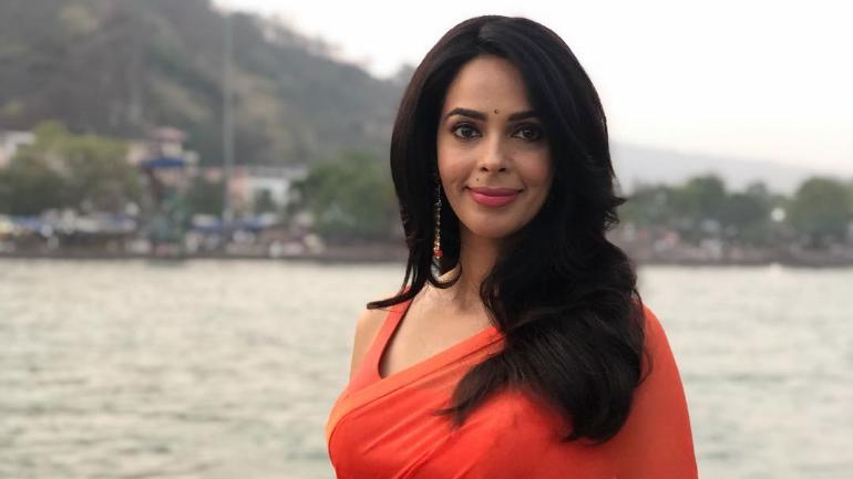 Mallika sherawat new movie