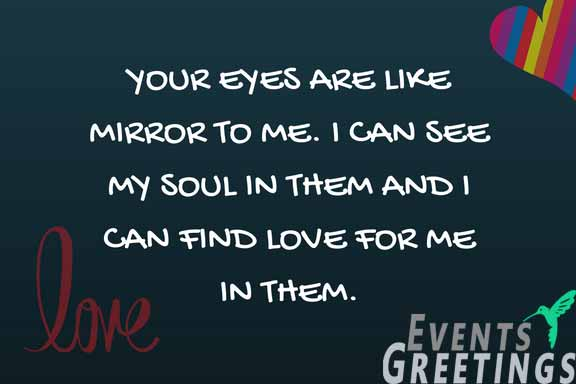 Sweet quotes for my boyfriend