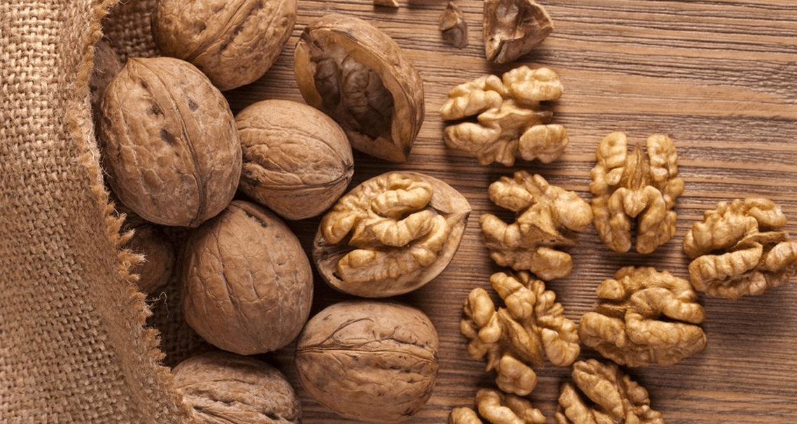 Walnut sex