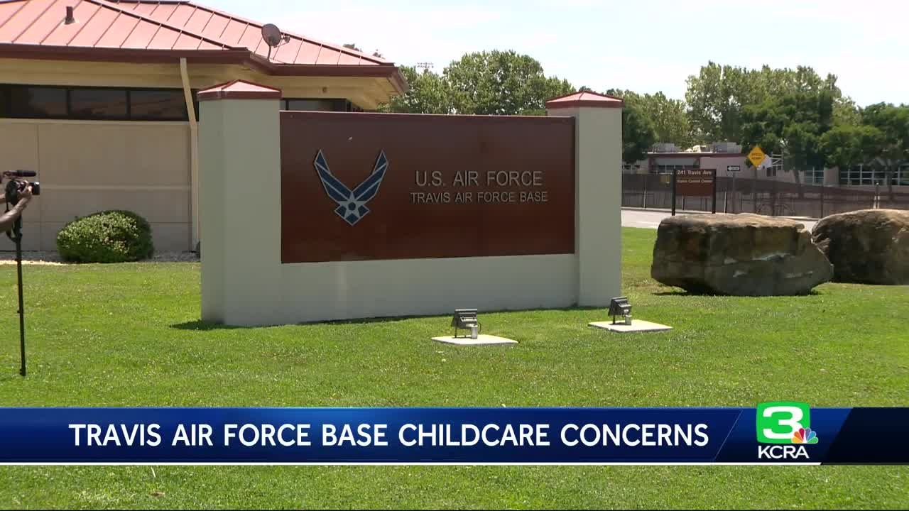 Zip code for travis air force base